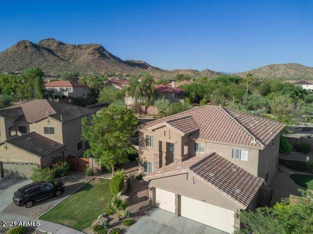 34109 N 24TH Drive, Phoenix, AZ 85085 (MLS #6274309) :: West USA Realty