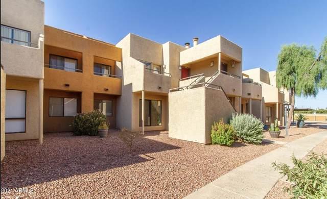11640 N 51ST Avenue #245, Glendale, AZ 85304 (MLS #6274313) :: Yost Realty Group at RE/MAX Casa Grande