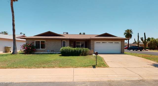 4745 W Mercer Lane, Glendale, AZ 85304 (MLS #6274315) :: Yost Realty Group at RE/MAX Casa Grande