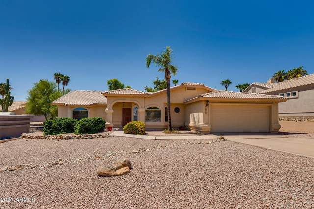 15609 E Chicory Drive, Fountain Hills, AZ 85268 (MLS #6274321) :: Power Realty Group Model Home Center