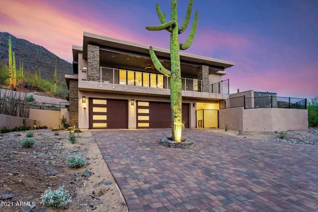 6135 Stagecoach Pass, Cave Creek, AZ 85331 (MLS #6274326) :: Yost Realty Group at RE/MAX Casa Grande