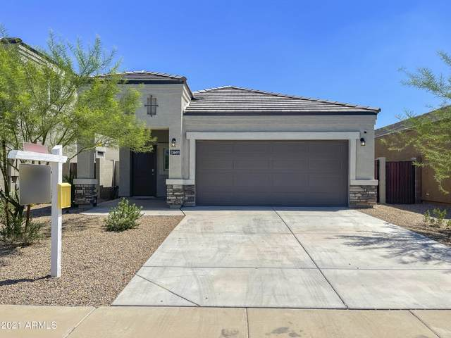 36491 W Montserrat Street, Maricopa, AZ 85138 (MLS #6274337) :: The Dobbins Team