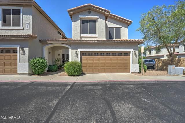 1024 E Frye Road #1023, Phoenix, AZ 85048 (MLS #6274344) :: Yost Realty Group at RE/MAX Casa Grande