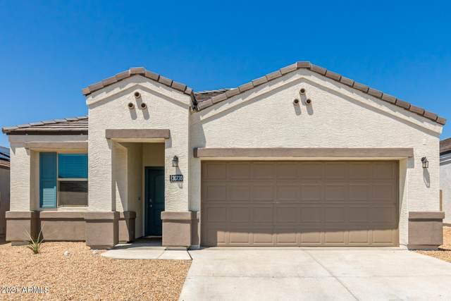 30730 W Indianola Avenue, Buckeye, AZ 85396 (MLS #6274348) :: Dave Fernandez Team | HomeSmart
