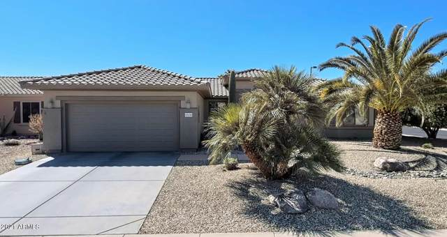 15131 W Cooperstown Way, Surprise, AZ 85374 (MLS #6274349) :: Long Realty West Valley