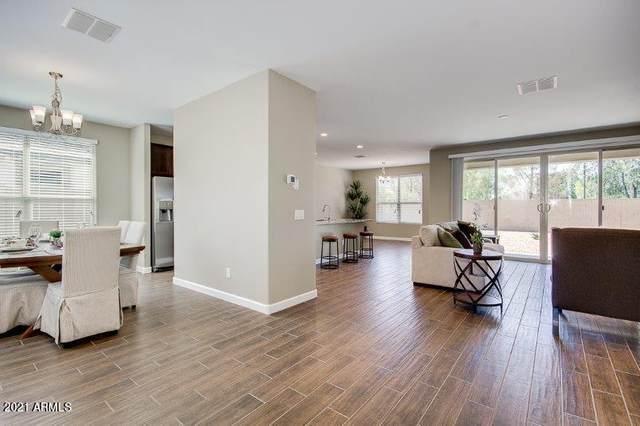 44001 W Palo Ceniza Way, Maricopa, AZ 85138 (MLS #6274375) :: Yost Realty Group at RE/MAX Casa Grande