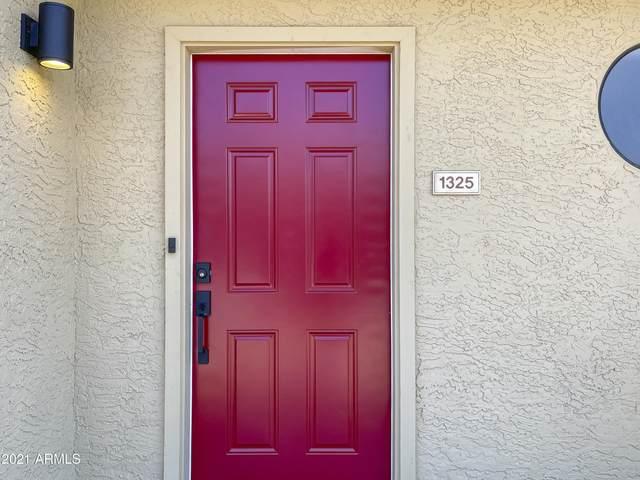 1325 S Mckemy Street, Tempe, AZ 85281 (MLS #6274382) :: Yost Realty Group at RE/MAX Casa Grande