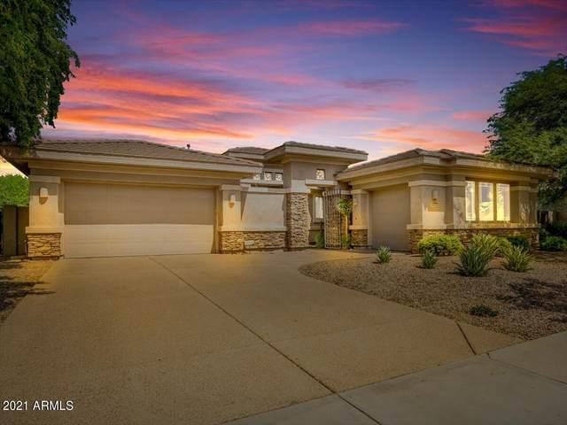 4504 E Cabrillo Drive, Gilbert, AZ 85297 (MLS #6274388) :: Yost Realty Group at RE/MAX Casa Grande