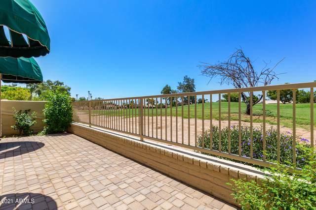 1235 N Sunnyvale #61, Mesa, AZ 85205 (MLS #6274392) :: Yost Realty Group at RE/MAX Casa Grande