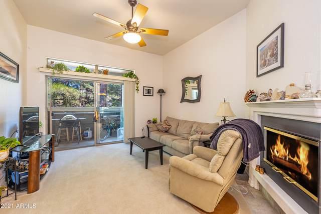 1401 N 4TH Street #251, Flagstaff, AZ 86004 (MLS #6274406) :: Yost Realty Group at RE/MAX Casa Grande