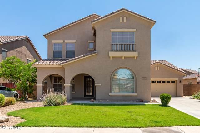 4227 E County Down Drive, Chandler, AZ 85249 (MLS #6274416) :: Relevate | Phoenix