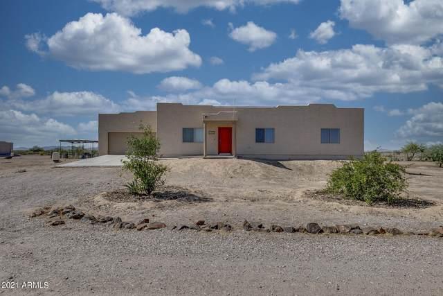 34837 W Carter Road, Tonopah, AZ 85354 (MLS #6274422) :: Power Realty Group Model Home Center