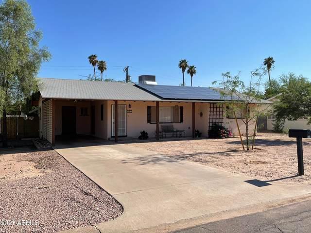 329 E Orange Drive, Casa Grande, AZ 85122 (MLS #6274425) :: Yost Realty Group at RE/MAX Casa Grande