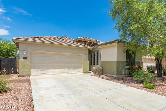 17058 W Manchester Drive, Surprise, AZ 85374 (MLS #6274428) :: Long Realty West Valley