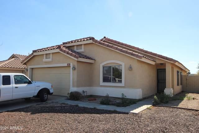 438 N 96th Street, Mesa, AZ 85207 (MLS #6274441) :: The Dobbins Team