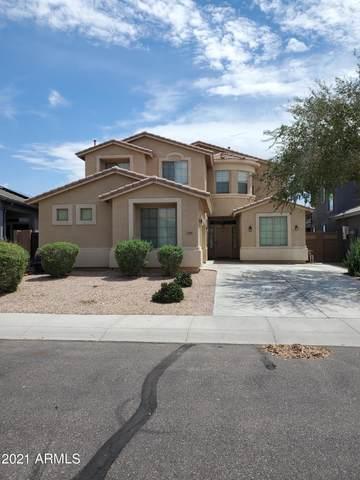 29699 W Mitchell Avenue, Buckeye, AZ 85396 (MLS #6274445) :: Power Realty Group Model Home Center