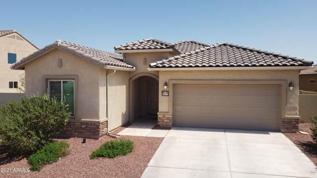 21385 E Independence Way, Red Rock, AZ 85145 (MLS #6274447) :: Yost Realty Group at RE/MAX Casa Grande