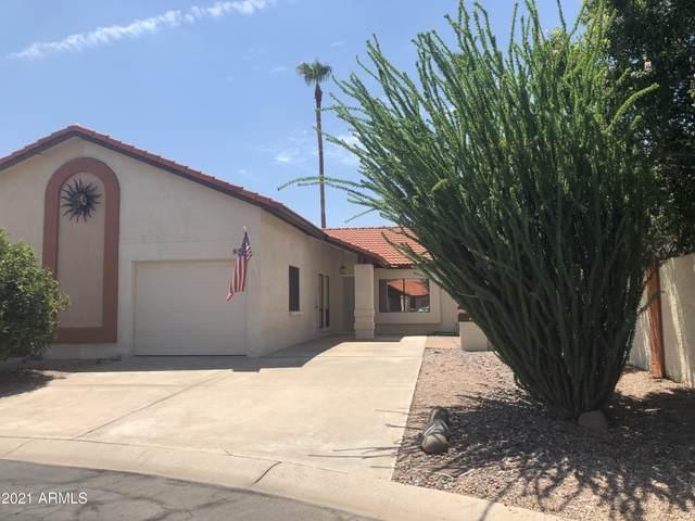 542 S Higley Road #93, Mesa, AZ 85206 (MLS #6274450) :: Long Realty West Valley