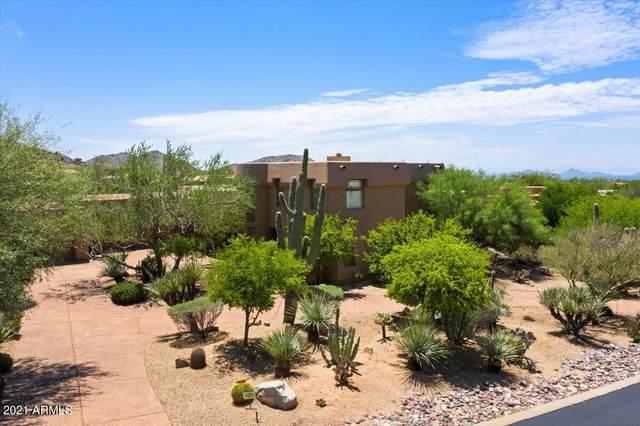 10651 E Quartz Rock Road, Scottsdale, AZ 85255 (MLS #6274452) :: Yost Realty Group at RE/MAX Casa Grande