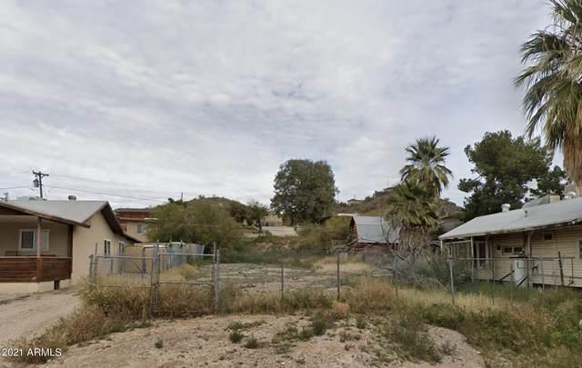 1534 E Sierra Street, Phoenix, AZ 85020 (MLS #6274455) :: Elite Home Advisors