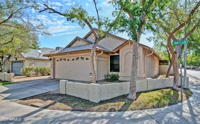 10221 N 66TH Lane, Glendale, AZ 85302 (MLS #6274464) :: Yost Realty Group at RE/MAX Casa Grande
