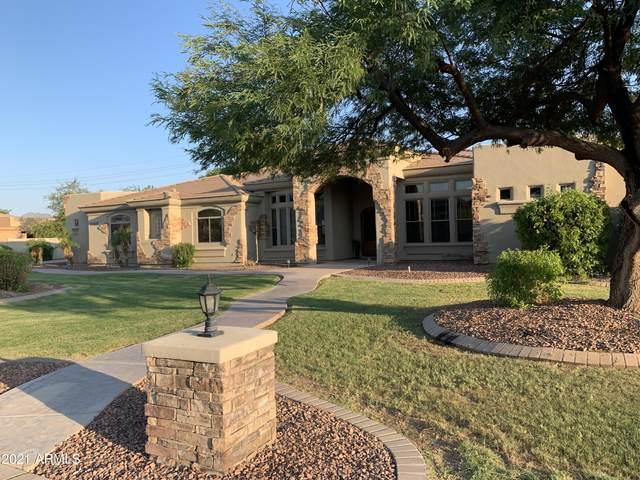 13305 E Stoney Vista Drive, Chandler, AZ 85249 (MLS #6274467) :: Long Realty West Valley