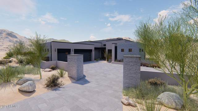 39825 N 107TH Place, Scottsdale, AZ 85262 (MLS #6274471) :: Long Realty West Valley