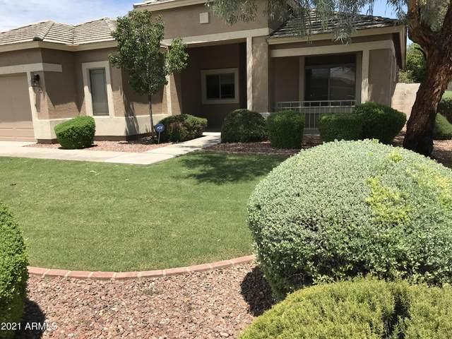 200 W Brooks Street, Gilbert, AZ 85233 (MLS #6274496) :: Relevate   Phoenix