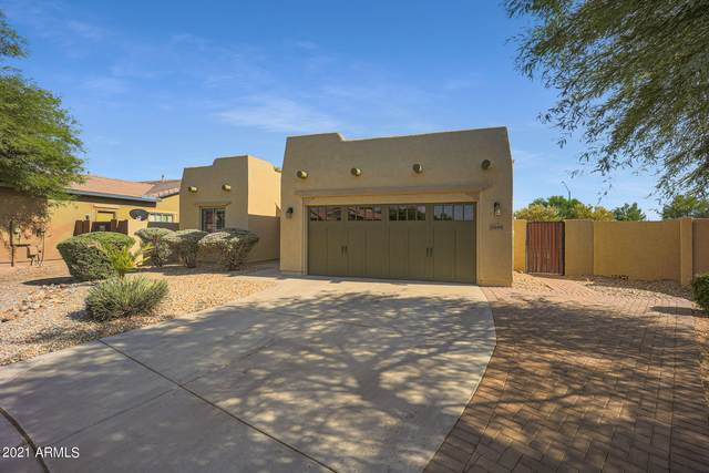 15699 W Monterosa Street W, Goodyear, AZ 85395 (MLS #6274499) :: The AZ Performance PLUS+ Team