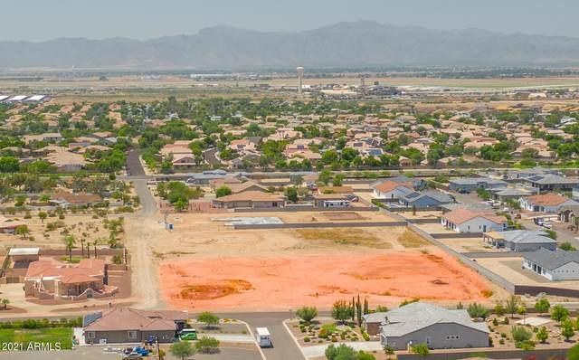 0000 N Rose Ln, Litchfield Park, AZ 85340 (MLS #6274508) :: neXGen Real Estate