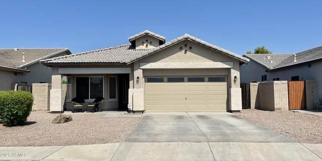 11686 W Monroe Street, Avondale, AZ 85323 (MLS #6274526) :: Yost Realty Group at RE/MAX Casa Grande