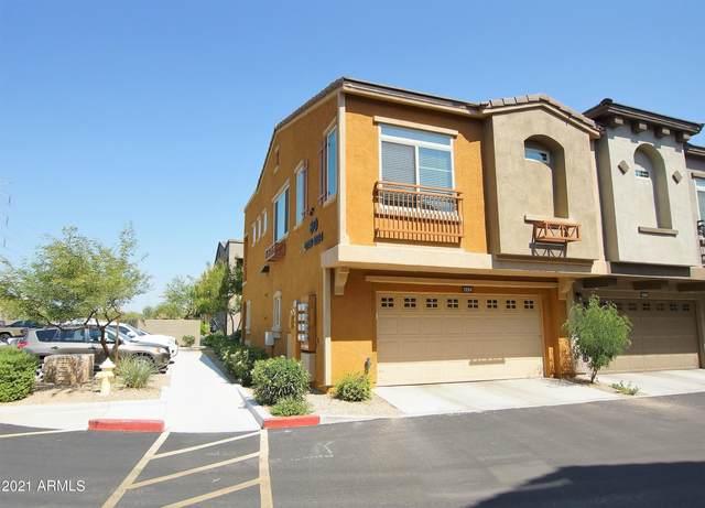 2150 W Alameda Road #1224, Phoenix, AZ 85085 (MLS #6274539) :: Yost Realty Group at RE/MAX Casa Grande