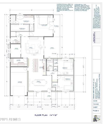 7520 E Portland Street, Scottsdale, AZ 85257 (MLS #6274541) :: Yost Realty Group at RE/MAX Casa Grande