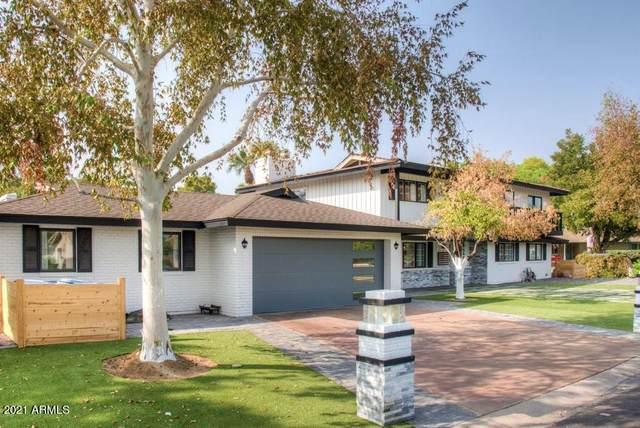 622 W Palmaire Avenue, Phoenix, AZ 85021 (MLS #6274546) :: Justin Brown | Venture Real Estate and Investment LLC