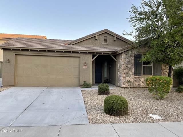 1691 W Flamingo Drive, Chandler, AZ 85286 (MLS #6274548) :: Klaus Team Real Estate Solutions