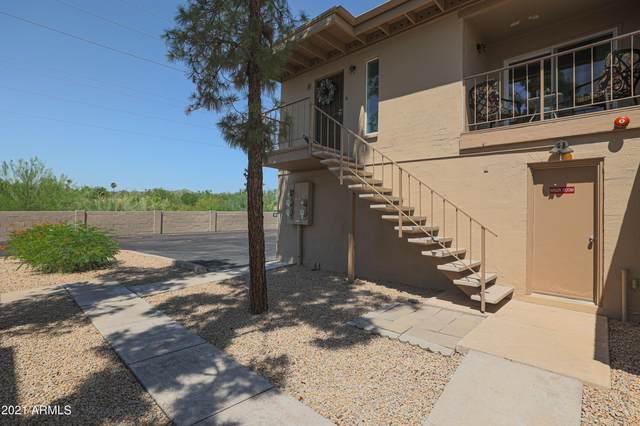 14644 N Yerba Buena Way D, Fountain Hills, AZ 85268 (MLS #6274549) :: My Home Group