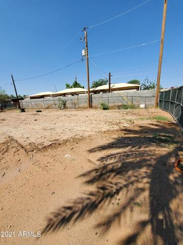 10386 N 90TH Drive, Peoria, AZ 85345 (MLS #6274553) :: Klaus Team Real Estate Solutions