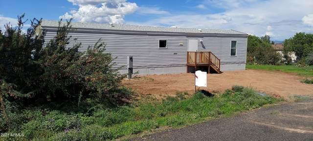 20214 E Quail Run Drive, Mayer, AZ 86333 (MLS #6274585) :: Yost Realty Group at RE/MAX Casa Grande