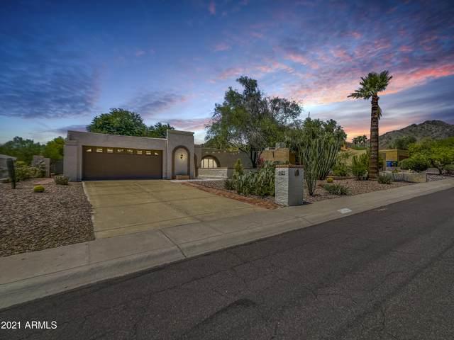 8422 N 18TH Street, Phoenix, AZ 85020 (MLS #6274590) :: The AZ Performance PLUS+ Team