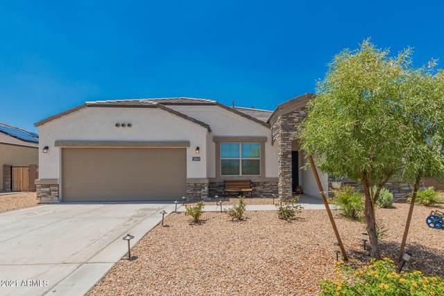 30547 W Fairmount Avenue, Buckeye, AZ 85396 (MLS #6274591) :: The AZ Performance PLUS+ Team