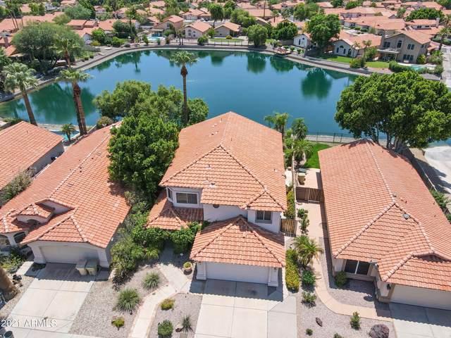 7541 W Kerry Lane, Glendale, AZ 85308 (MLS #6274597) :: The Garcia Group