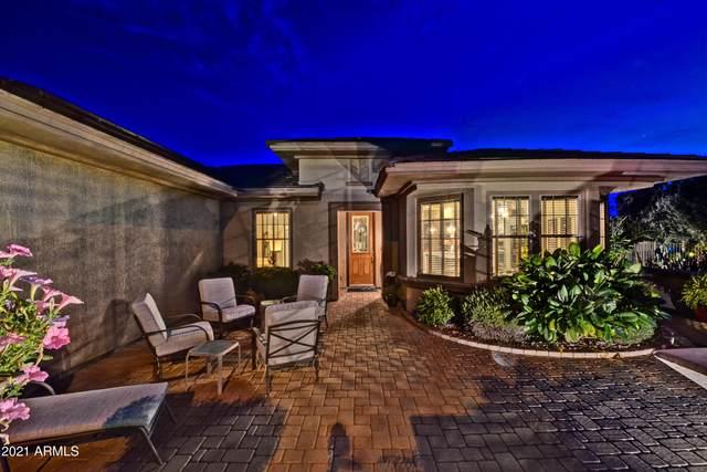 16647 W Stoneridge Court, Surprise, AZ 85387 (MLS #6274603) :: The Bole Group | eXp Realty