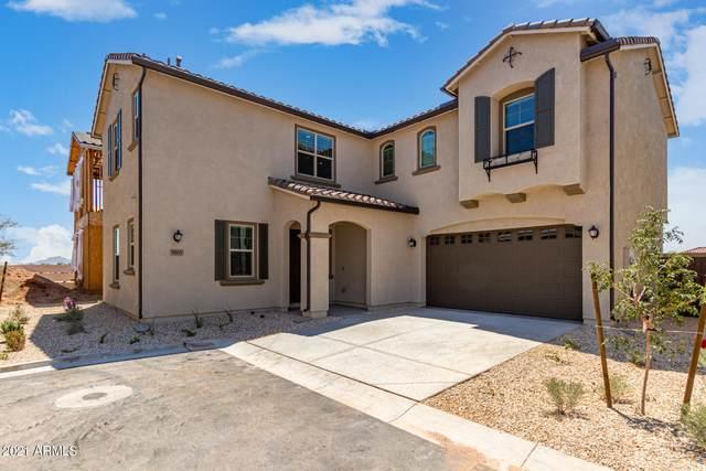 9903 E Tahoe Avenue, Mesa, AZ 85212 (MLS #6274606) :: Yost Realty Group at RE/MAX Casa Grande