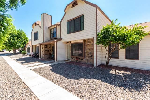 6620 W Kingston Lane, Glendale, AZ 85306 (MLS #6274607) :: Yost Realty Group at RE/MAX Casa Grande