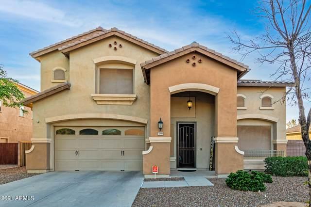 3099 N Wave Crest Lane, Casa Grande, AZ 85122 (MLS #6274615) :: Yost Realty Group at RE/MAX Casa Grande