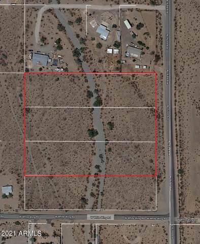 0 N 163rd Avenue, Surprise, AZ 85387 (MLS #6274617) :: The Bole Group | eXp Realty