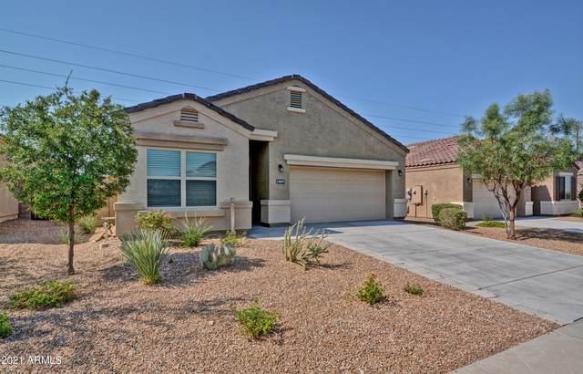 30197 W Verde Lane, Buckeye, AZ 85396 (MLS #6274618) :: The Bole Group   eXp Realty