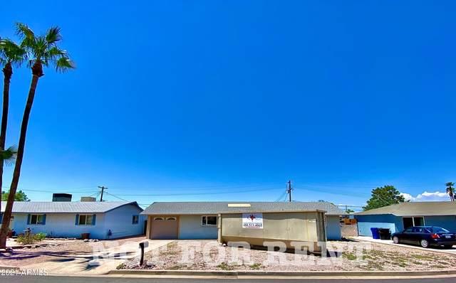 1852 W 5TH Street, Mesa, AZ 85201 (MLS #6274624) :: Yost Realty Group at RE/MAX Casa Grande