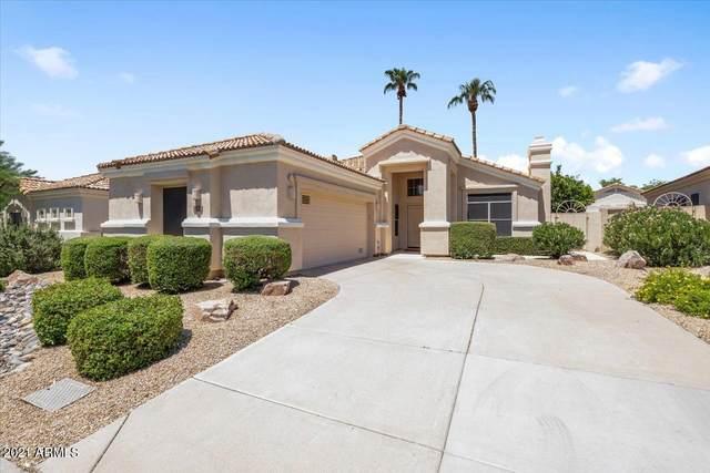 11814 E Carol Avenue, Scottsdale, AZ 85259 (MLS #6274627) :: Justin Brown | Venture Real Estate and Investment LLC