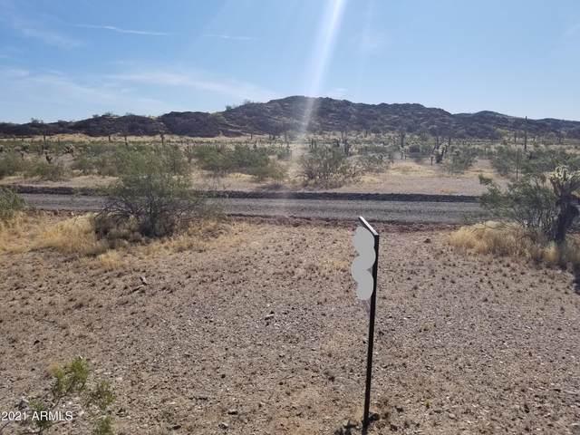 27438 N 143rd Avenue, Surprise, AZ 85387 (MLS #6274650) :: Keller Williams Realty Phoenix